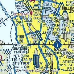 Airnav Wa11 Boeing Military Airplanes Heliport