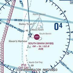 AirNav: MYBS - South Bimini Airport
