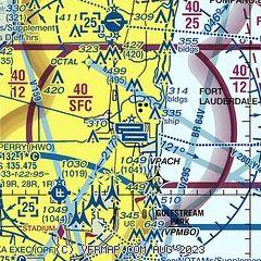 AirNav: KFLL - Fort Lauderdale/Hollywood International Airport