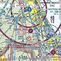 AirNav: 7FL6 - Spruce Creek Airport