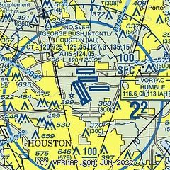 AirNav: KIAH - George Bush Intercontinental/Houston Airport