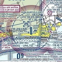 AirNav: KHRT - Hurlburt Field Airport