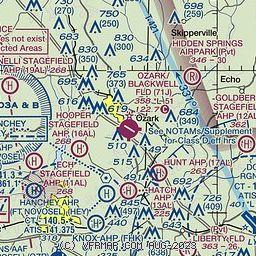 ALABAMA Airport Data Links Aviation Impact Reform - Alabama airports