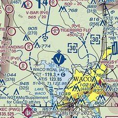 AirNav: KACT - Waco Regional Airport