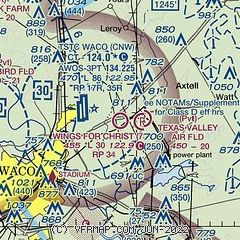 AirNav: 73F - Wings For Christ International Flight Academy