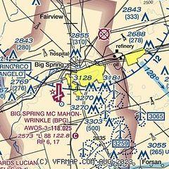 AirNav: 7XA0 - West Texas VA Health Care System Heliport