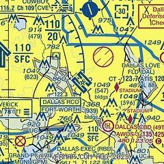AirNav: KDAL - Dallas Love Field Airport