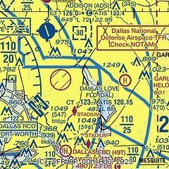 AirNav: 37TA - Texas Health Presbyterian Hospital Dallas Heliport