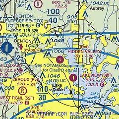 AirNav: 5TX0 - Hidden Valley Airpark