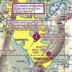 Temecula Ca Zip Code Map.Airnav F70 French Valley Airport