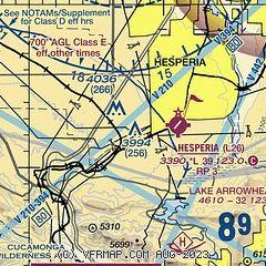 AirNav: 01CA - Lugo Substation Heliport