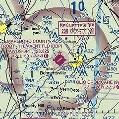 AirNav: KBBP - Marlboro County Jetport - H E Avent Field