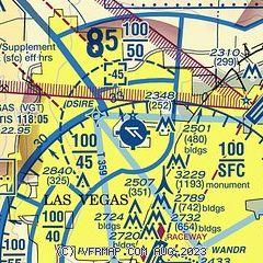 las vegas zip code map pdf