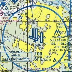 AirNav: KIAD - Washington Dulles International Airport