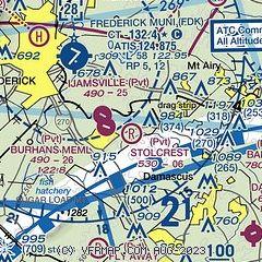 AirNav: MD75 - Stolcrest Airport