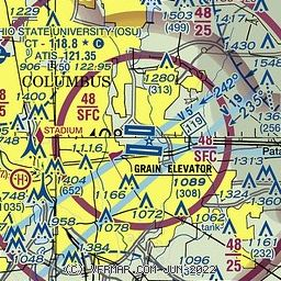 OHIO: Airport Data & Links | Aviation Impact Reform