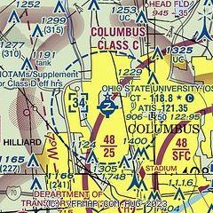 AirNav: KOSU - Ohio State University Airport on osu map.pdf, osu tunnels, osu state maps, osu the quick brown fox, osu stadium columbus ohio,