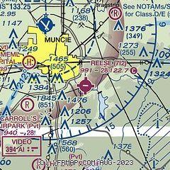 AirNav: 7I2 - Reese Airport
