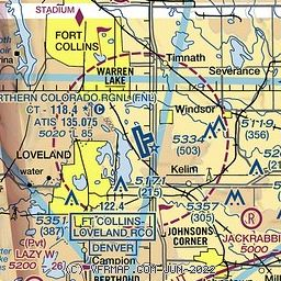 Kfnl Aviation Impact Reform