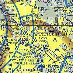 AirNav: PN80 - West Penn Hospital Heliport