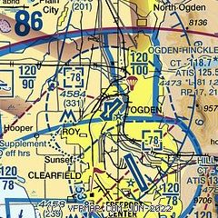 Airnav Kogd Ogden Hinckley Airport