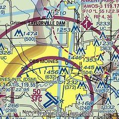 Airnav 6ia4 Broadlawns Medical Center Heliport