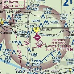 AirNav: KRMY - Brooks Field Airport