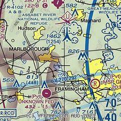 AirNav: 9B1 - Marlboro Airport