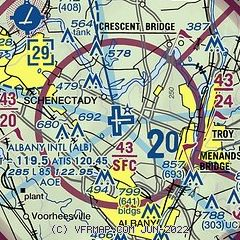 AirNav: KALB - Albany International Airport