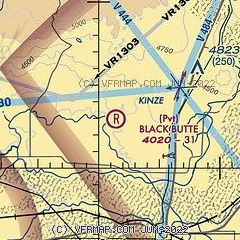 AirNav: 0ID4 - Black Butte Ranch Airport