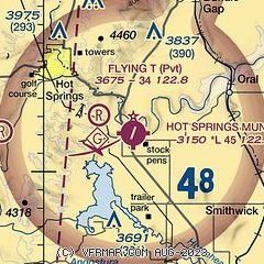 Rapid City Airnav