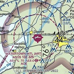 AirNav: KART - Watertown International Airport
