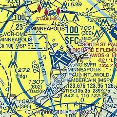 AirNav: KMSP - Minneapolis-St Paul International/Wold