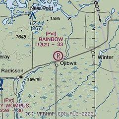 AirNav: WI37 - Rainbow Airport