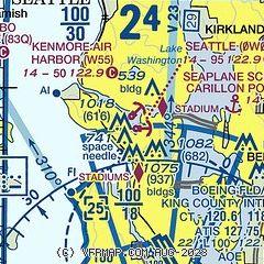 Kenmore Wa Zip Code Map.Airnav W55 Kenmore Air Harbor Seaplane Base