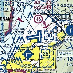 AirNav: PAED - Elmendorf Air Force Base